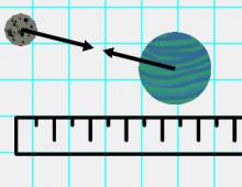Gravitation Simulator